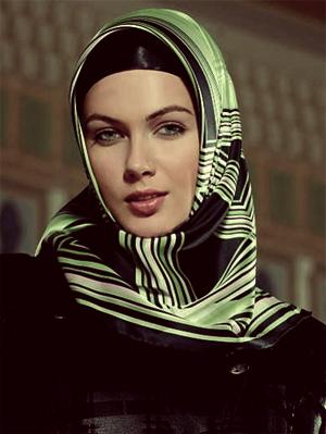 мусульманские девушки порно фото
